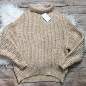 NWT Aritzia Wilfred Montpellier Sweater